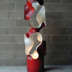 SCULPTURE-LUMIERE