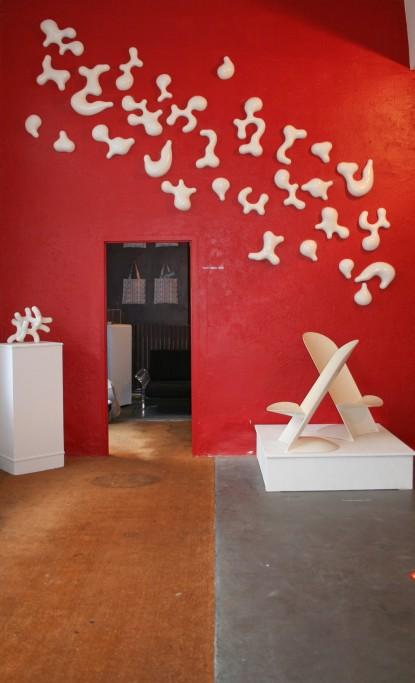 Perpignan, Galerie L'extension