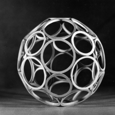 STRUCTURE SPHERIQUE